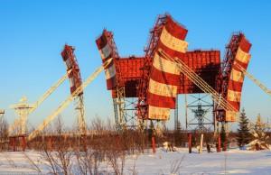 Филиал ФГУП НИИР – СОНИИР проводит работы по расчету санитарно-защитных зон и зон ограничения застройки для передающих радиотехнических объектов (ПРТО), в том числе и ПРТО повышенной сложности.